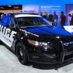 new police vehicle style