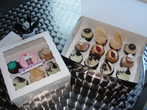 cupcakes from cupcakes couture manhattan beach