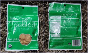collage of peeled snacks apple-2-the-core dried fruit snack