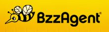 bzzagent word of mouth marketing site logo