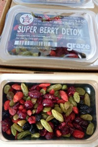 graze super berry detox