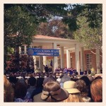ucla law school 2013 graduation commencement ceremony