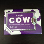 purple cow book by seth godin