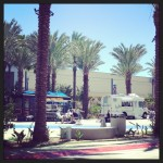 food trucks outside anaheim convention center
