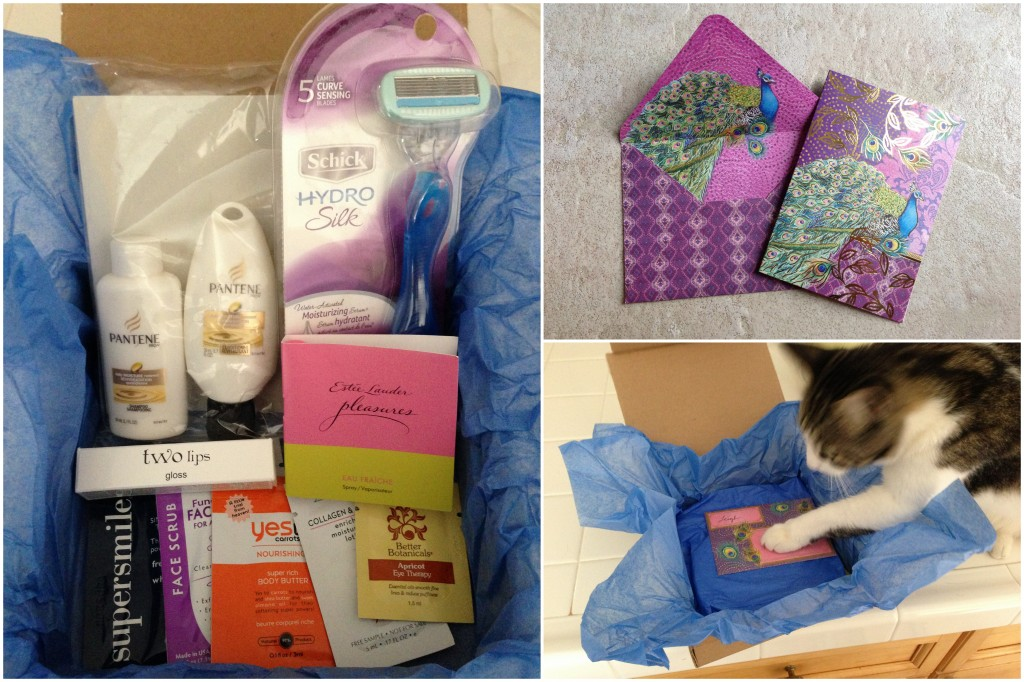 a magicalmom box giveaway collage