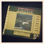 pimsleur cantonese learning discs