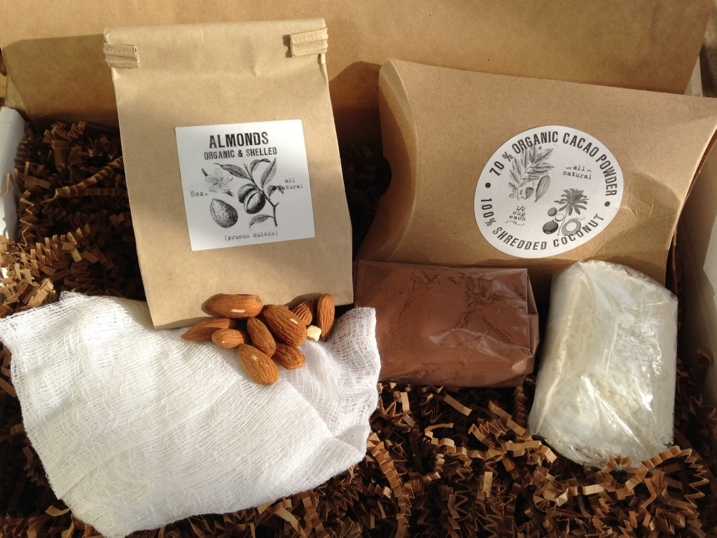 the homegrown collective november 2013 products for almond chocolate milk