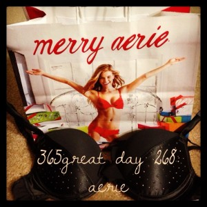 365great challenge day 268: aerie