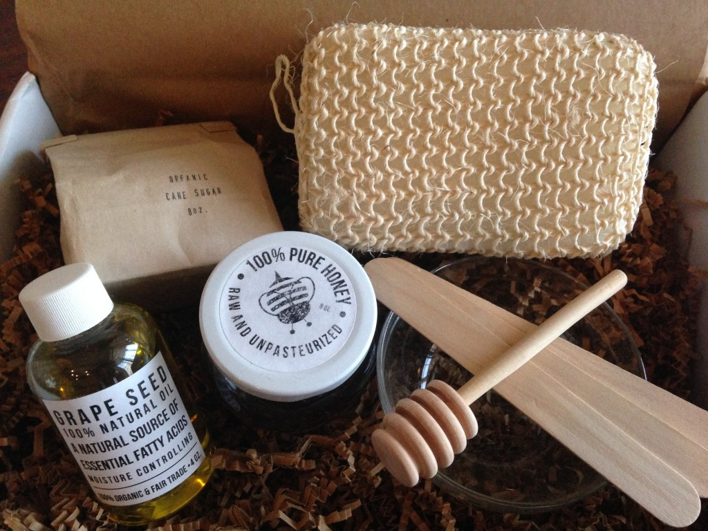 the homegrown collective february 2014 products for honey sugar face scrub
