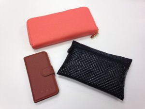 iphone wallet and clutches
