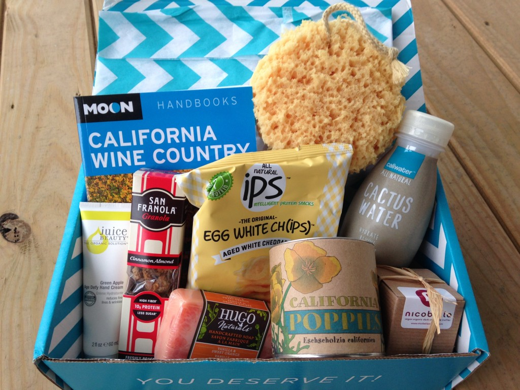 escape monthly may california box products showing