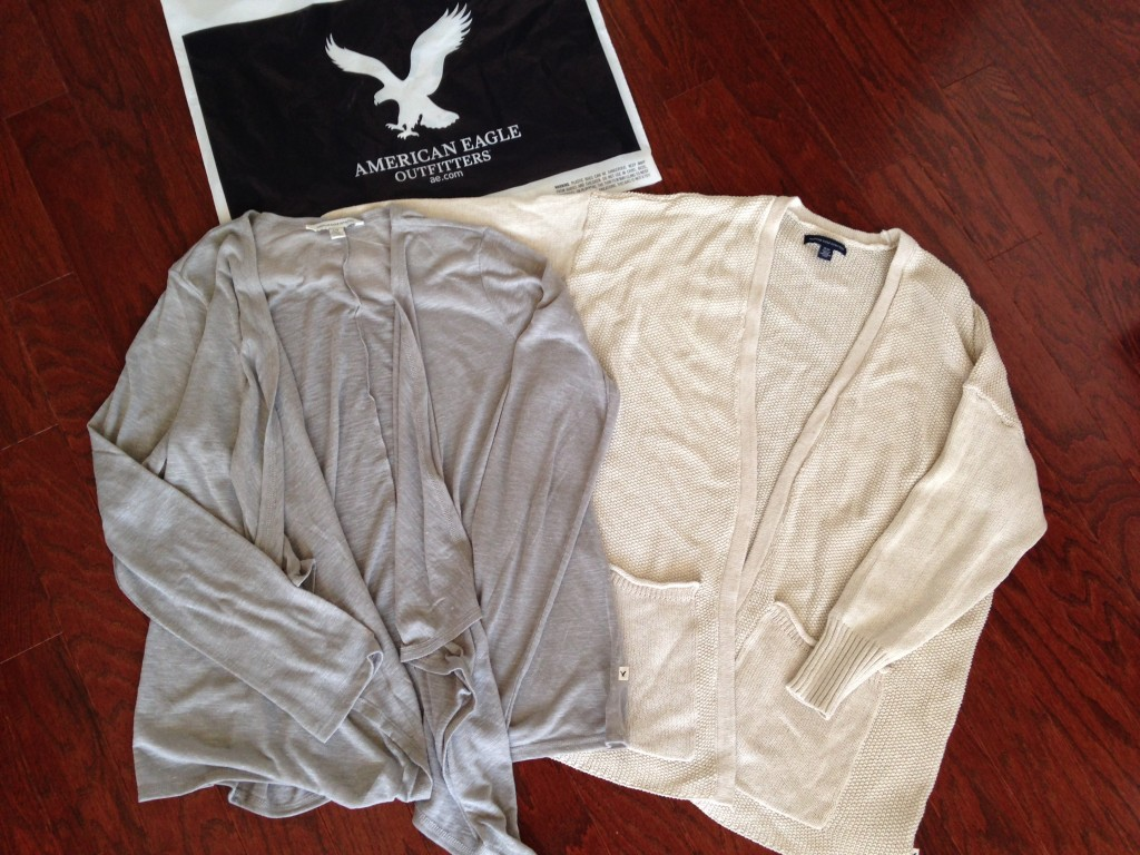 american eagle outfitters loose knit sweater jackets