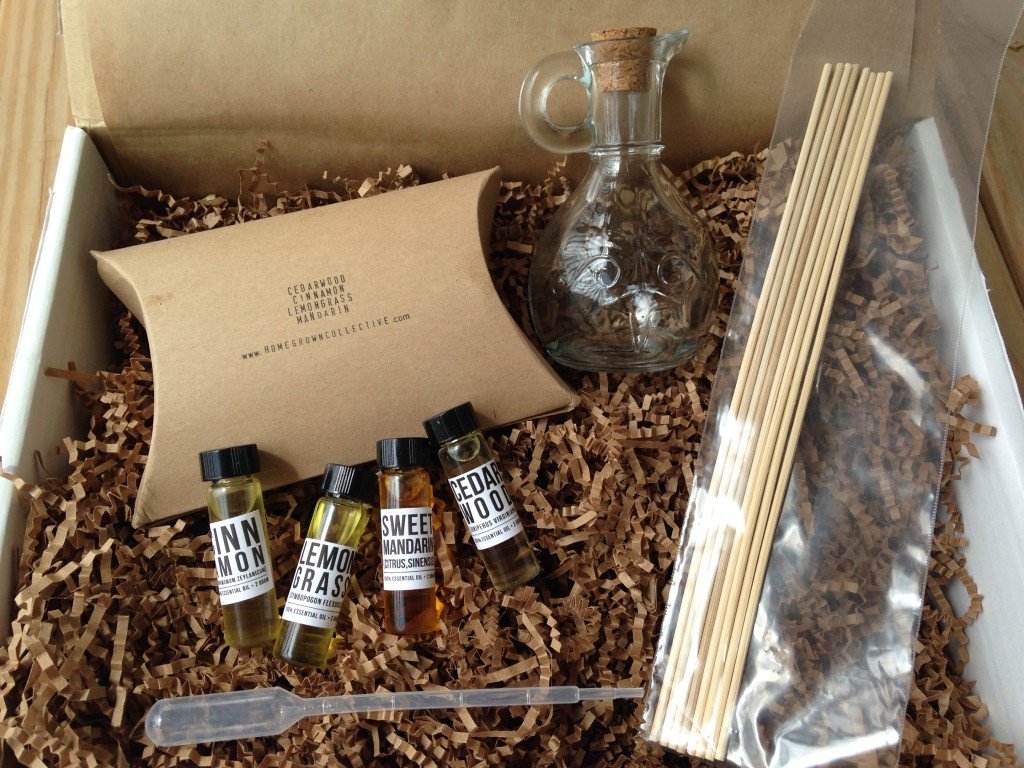 the homegrown collective july 2014 products for essential diy aromatherapy oil diffusers