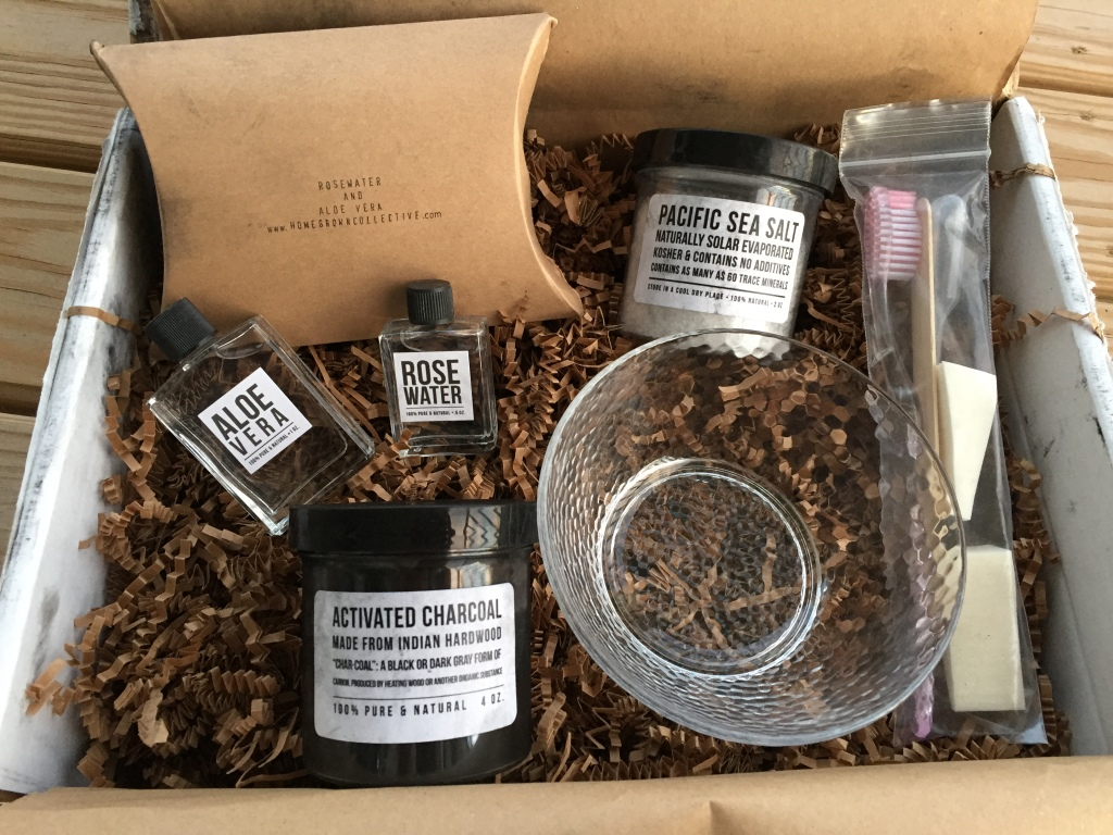 the homegrown collective october 2014 products for activated charcoal