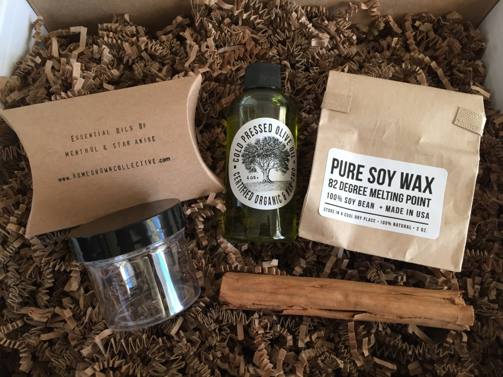 the homegrown collective december 2014 products for vapor rub and salve