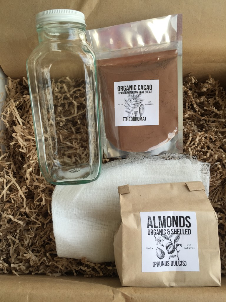 the homegrown collective april 2015 products for chocolate almond milk